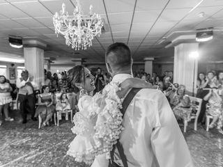 La boda de Tamara y Jairo 1