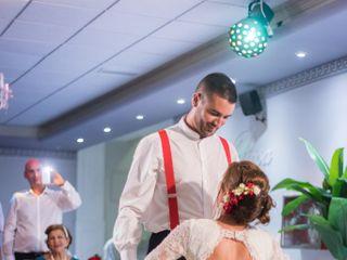 La boda de Tamara y Jairo 2