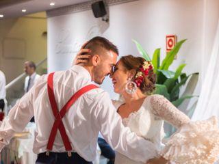 La boda de Tamara y Jairo 3