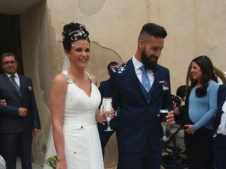 La boda de Maku y Juan Carlos 1