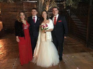 La boda de Estefania y Juan 1