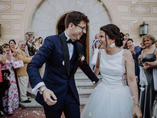 La boda de Claudia y Jordi