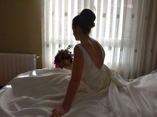 La boda de Cristina y Iban 1
