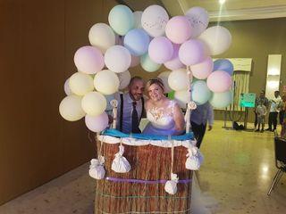 La boda de Adrian y Zaida 2
