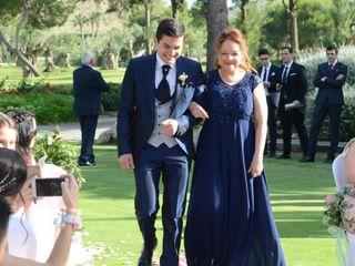 La boda de Tere y Leo 1