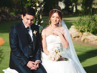 La boda de Tere y Leo 2