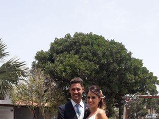 La boda de Iraia y Santi 3
