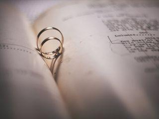 La boda de Victoria y Gabriel 1