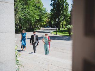 La boda de Joana y Ernesto 2