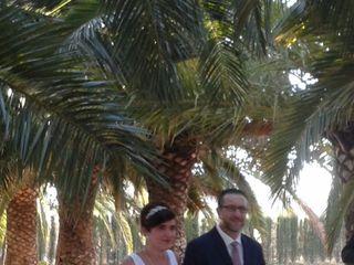 La boda de Sari y Darío 2