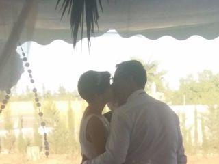 La boda de Sari y Darío 3