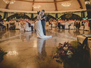 La boda de Beatriz y Oscar