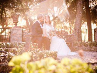 La boda de Guillermo y Leticia