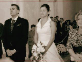 La boda de Mar LucÍa y Óscar 2