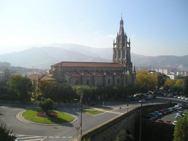 La boda de Rober y Shey en Bilbao, Vizcaya 3