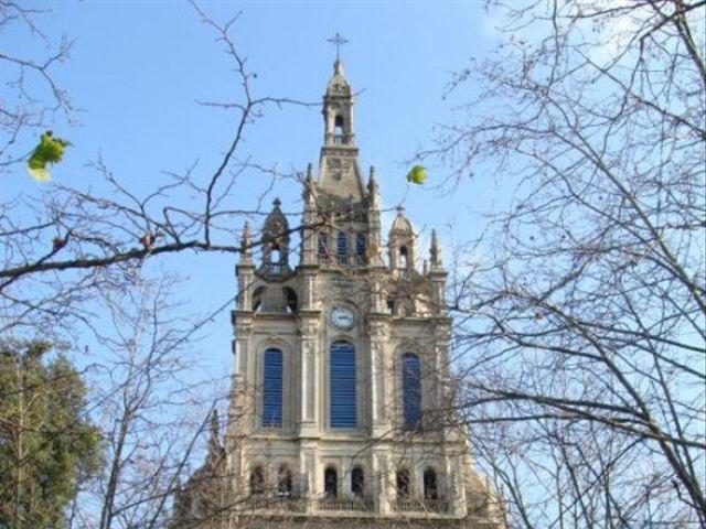 La boda de Rober y Shey en Bilbao, Vizcaya 4