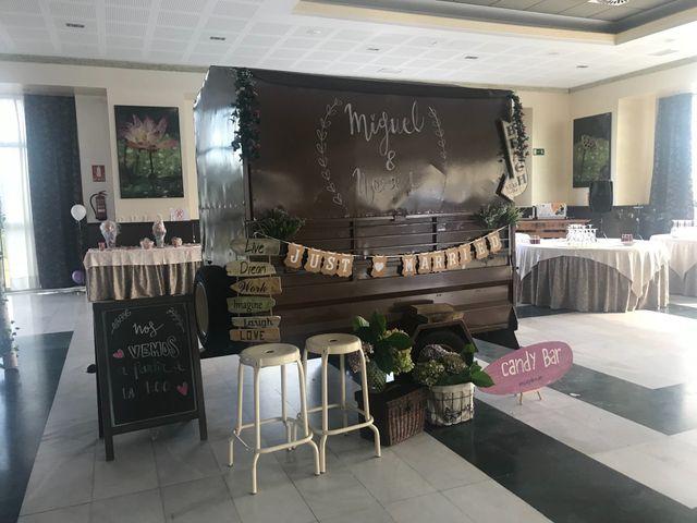 La boda de Miguel  y Nerea  en Soto Del Barco, Asturias 3