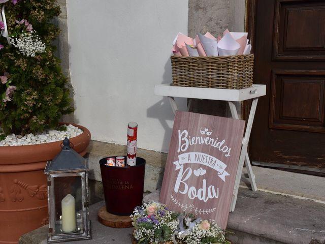 La boda de Miguel  y Nerea  en Soto Del Barco, Asturias 2
