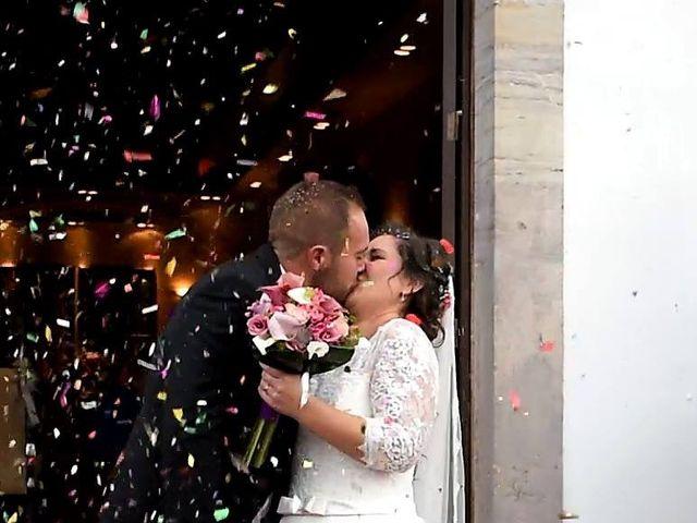 La boda de Miguel  y Nerea  en Soto Del Barco, Asturias 1