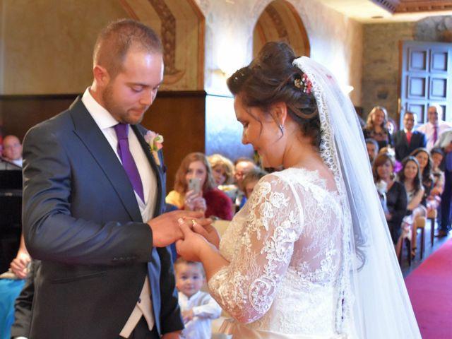 La boda de Miguel  y Nerea  en Soto Del Barco, Asturias 13