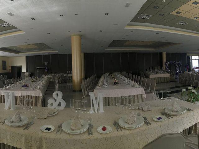 La boda de Miguel  y Nerea  en Soto Del Barco, Asturias 14