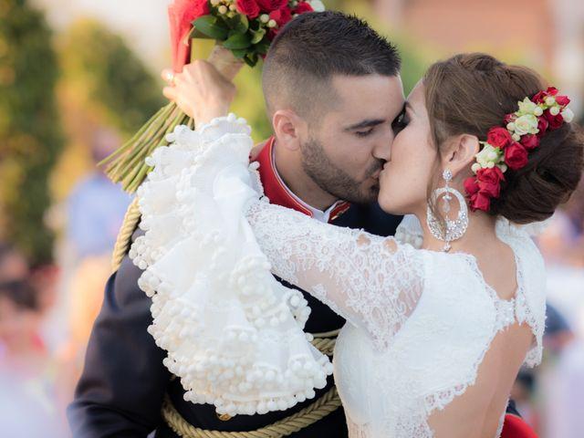 La boda de Tamara y Jairo