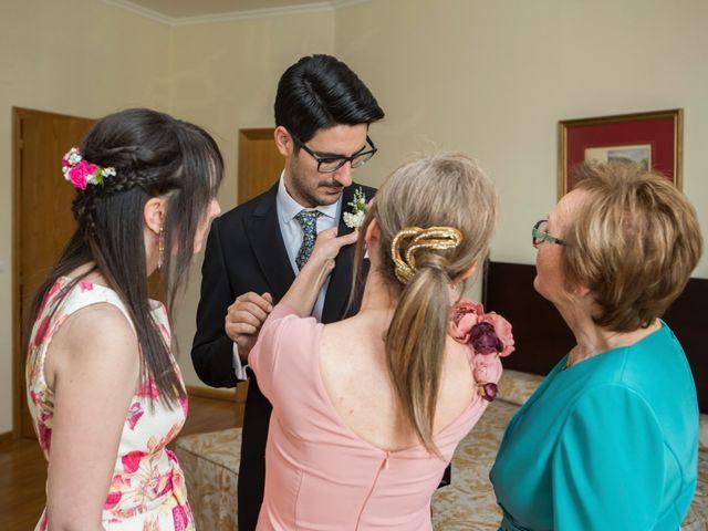 La boda de Pablo y Patricia en Mondariz (Balneario), Pontevedra 9