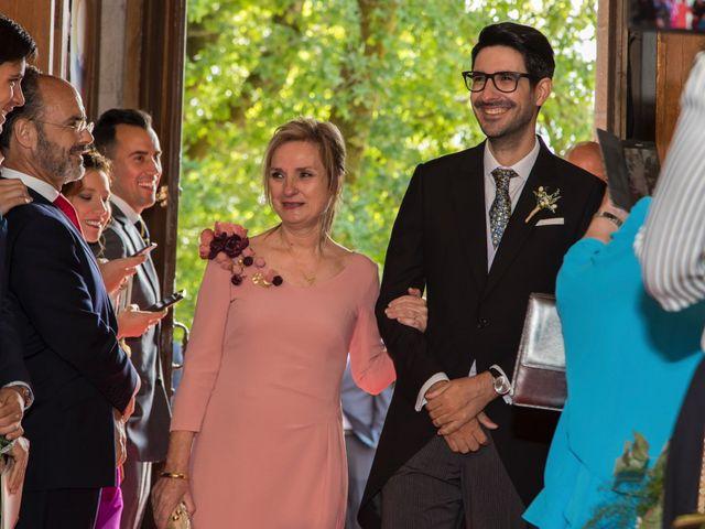 La boda de Pablo y Patricia en Mondariz (Balneario), Pontevedra 22