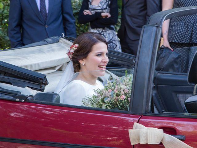 La boda de Pablo y Patricia en Mondariz (Balneario), Pontevedra 23