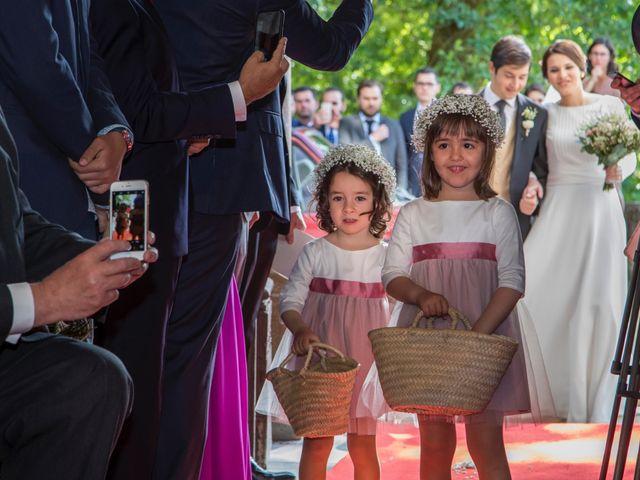 La boda de Pablo y Patricia en Mondariz (Balneario), Pontevedra 25