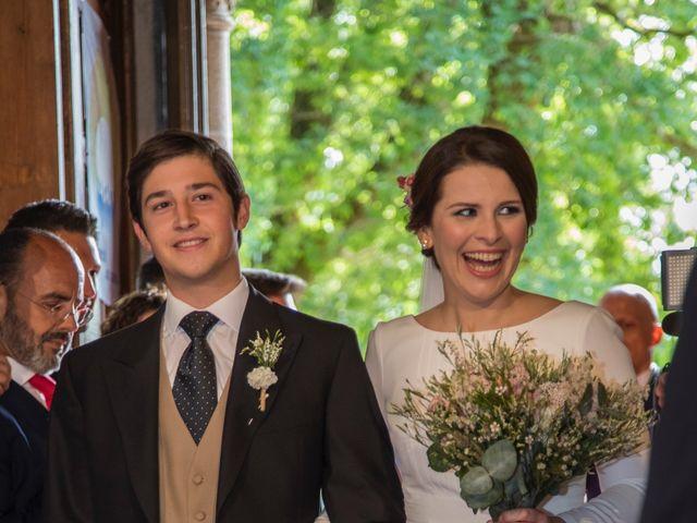 La boda de Pablo y Patricia en Mondariz (Balneario), Pontevedra 26