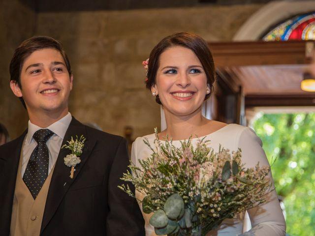 La boda de Pablo y Patricia en Mondariz (Balneario), Pontevedra 27