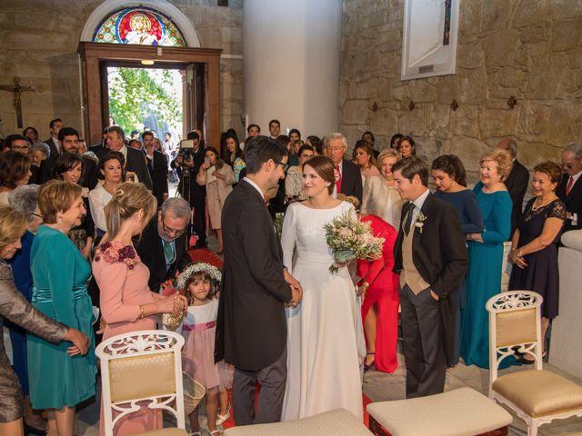 La boda de Pablo y Patricia en Mondariz (Balneario), Pontevedra 28