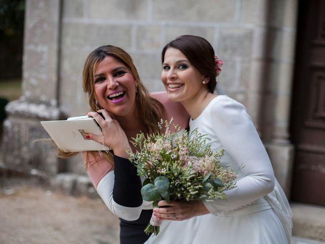 La boda de Pablo y Patricia en Mondariz (Balneario), Pontevedra 29