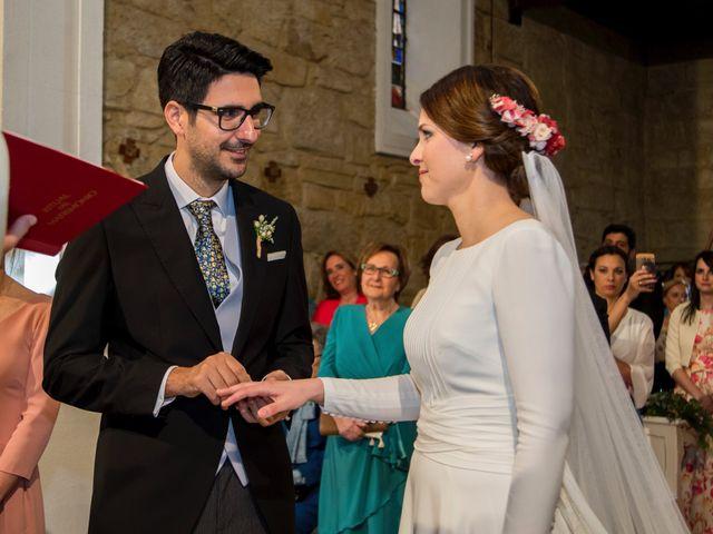 La boda de Pablo y Patricia en Mondariz (Balneario), Pontevedra 31