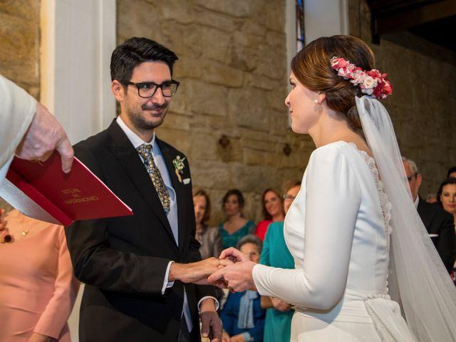 La boda de Pablo y Patricia en Mondariz (Balneario), Pontevedra 32