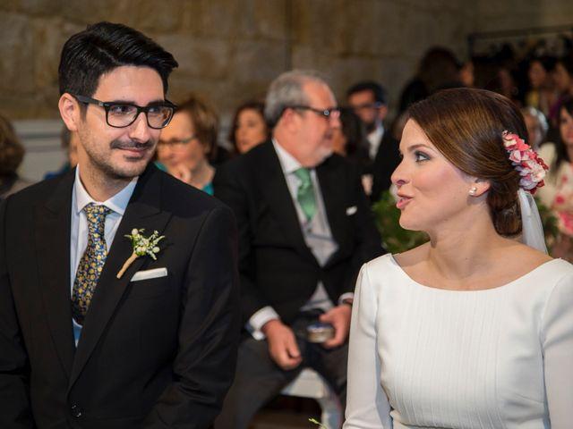 La boda de Pablo y Patricia en Mondariz (Balneario), Pontevedra 34