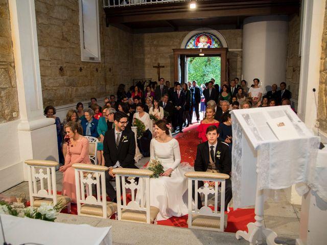 La boda de Pablo y Patricia en Mondariz (Balneario), Pontevedra 35
