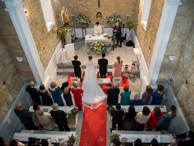 La boda de Pablo y Patricia en Mondariz (Balneario), Pontevedra 36