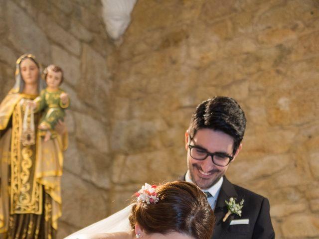La boda de Pablo y Patricia en Mondariz (Balneario), Pontevedra 40
