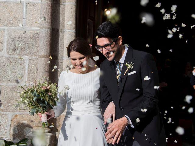 La boda de Pablo y Patricia en Mondariz (Balneario), Pontevedra 42