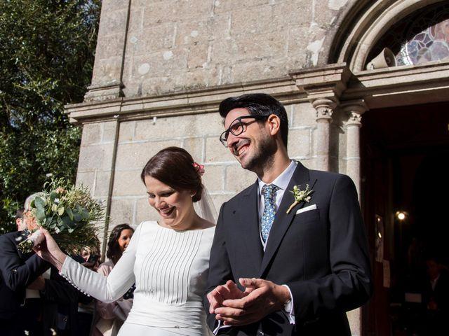 La boda de Pablo y Patricia en Mondariz (Balneario), Pontevedra 43