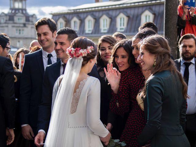 La boda de Pablo y Patricia en Mondariz (Balneario), Pontevedra 44