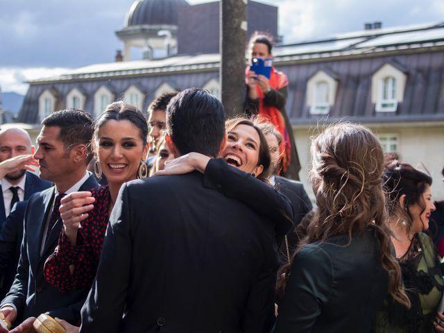 La boda de Pablo y Patricia en Mondariz (Balneario), Pontevedra 45