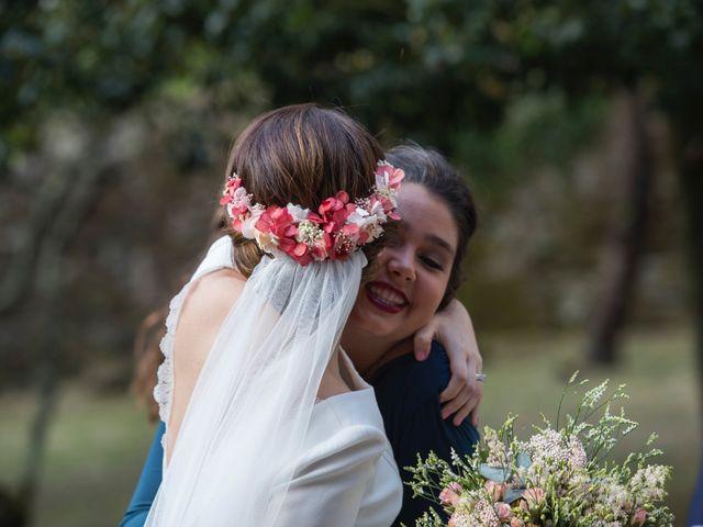 La boda de Pablo y Patricia en Mondariz (Balneario), Pontevedra 49