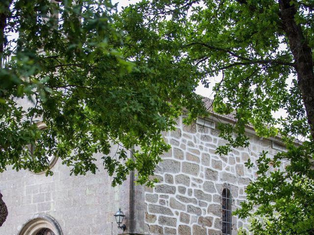 La boda de Pablo y Patricia en Mondariz (Balneario), Pontevedra 51