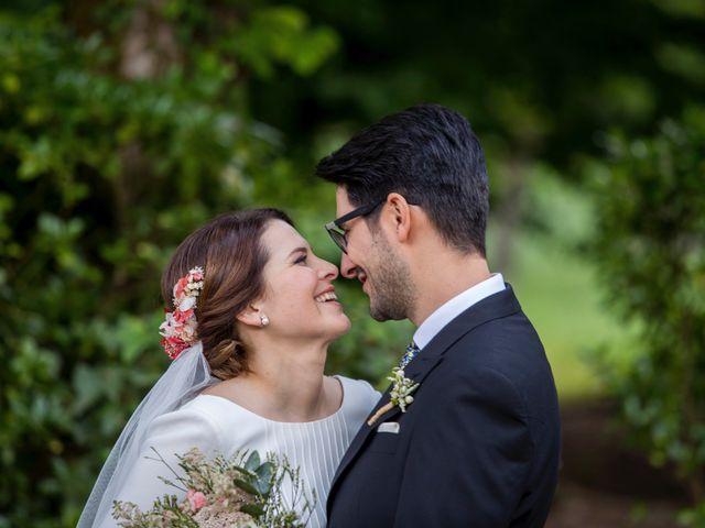 La boda de Patricia y Pablo