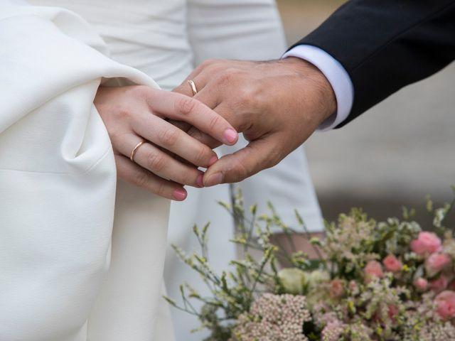 La boda de Pablo y Patricia en Mondariz (Balneario), Pontevedra 60