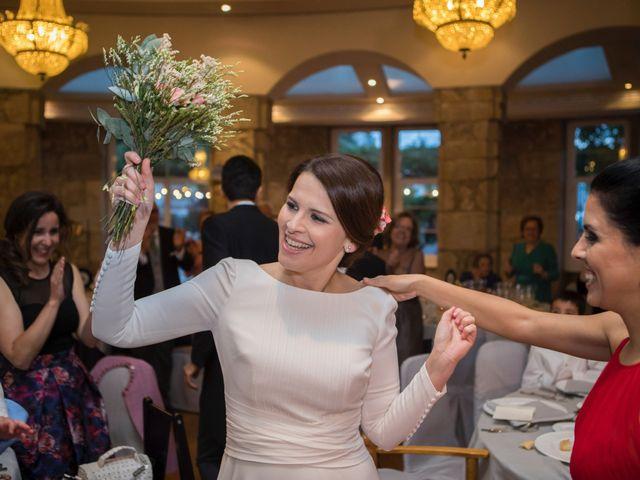La boda de Pablo y Patricia en Mondariz (Balneario), Pontevedra 65