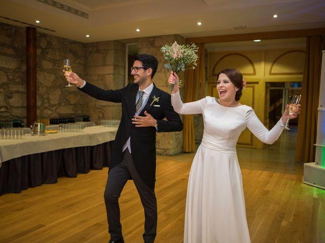 La boda de Pablo y Patricia en Mondariz (Balneario), Pontevedra 67